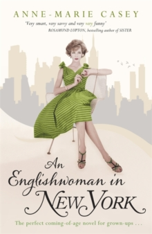 An Englishwoman in New York, Paperback Book