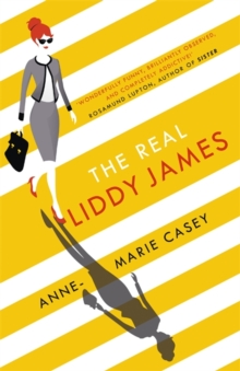 The Real Liddy James : The perfect summer holiday read, Paperback / softback Book
