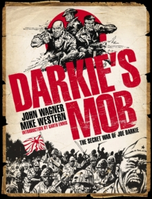 Darkie's Mob, Hardback Book