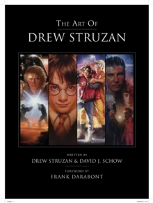 Art of Drew Struzan, Hardback Book