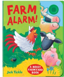 Farm Alarm!, Novelty book Book