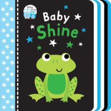 Baby Shine, Board book Book