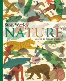 StoryWorlds: Nature, Hardback Book