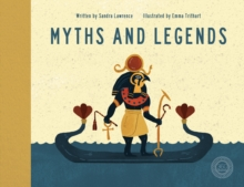 Myths and Legends, Hardback Book