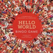 Hello World: Bingo, Game Book