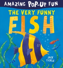 The Very Funny Fish, Novelty book Book