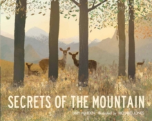 Secrets of the Mountain, Hardback Book