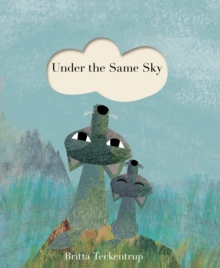 Under the Same Sky, Paperback Book