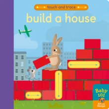 Build a House, Board book Book