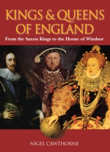 Kings & Queens of England, EPUB eBook