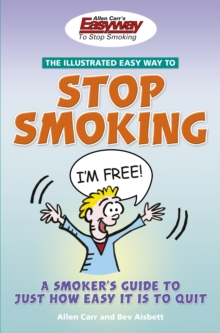 The Illustrated Easy Way to Stop Smoking, EPUB eBook