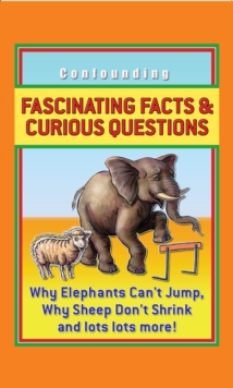 Fascinating Facts and Curious Questions, EPUB eBook