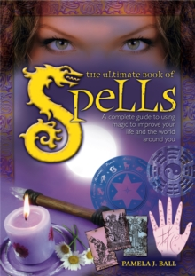 The Ultimate Book of Spells, EPUB eBook