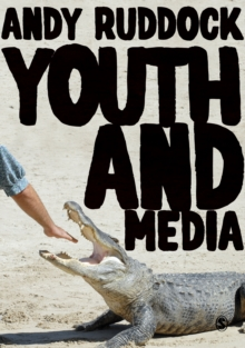 Youth and Media, Paperback Book