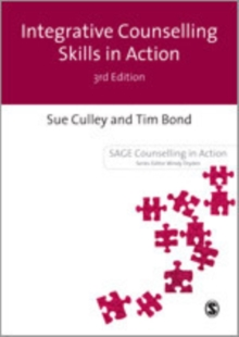 Integrative Counselling Skills in Action, Paperback / softback Book