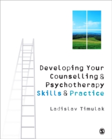Developing Your Counselling and Psychotherapy Skills and Practice, Paperback / softback Book