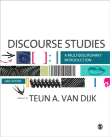 Discourse Studies : A Multidisciplinary Introduction, Paperback Book