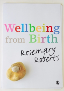 Wellbeing from Birth, Paperback / softback Book