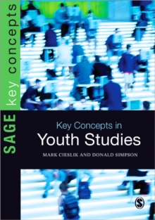 Key Concepts in Youth Studies, Paperback Book