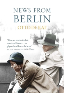 News from Berlin, Paperback / softback Book