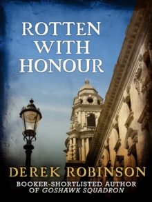 Rotten With Honour, EPUB eBook