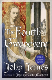 The Fourth Gwenevere, Paperback Book