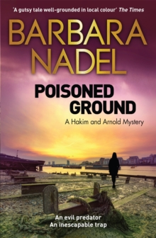 Poisoned Ground : A Hakim and Arnold Mystery, Paperback / softback Book