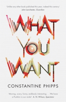 What You Want, Paperback / softback Book