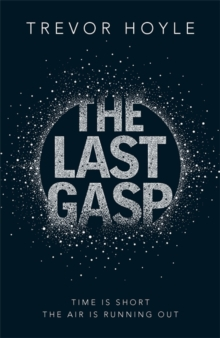 The Last Gasp, Paperback Book