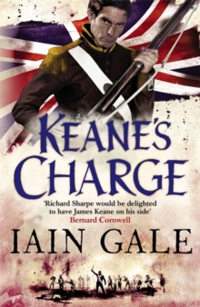 Keane's Charge, Paperback / softback Book