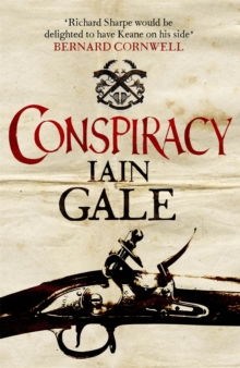 Conspiracy, Paperback Book