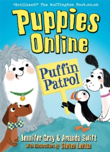 Puppies Online: Puffin Patrol, Paperback / softback Book
