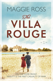 The Villa Rouge, Paperback Book