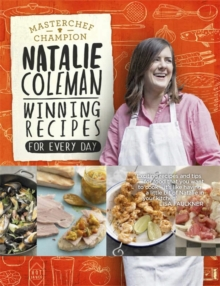 Winning Recipes : For Every Day, Hardback Book