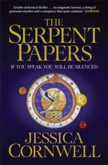 The Serpent Papers, Paperback / softback Book