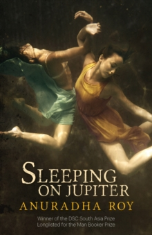 Sleeping on Jupiter, EPUB eBook