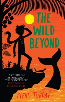 The Wild Beyond : Book 3, EPUB eBook