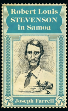 Robert Louis Stevenson in Samoa, EPUB eBook