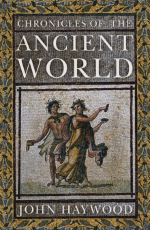 Chronicles of the Ancient World, Paperback Book