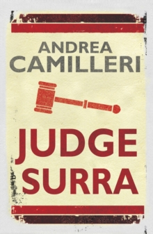 Judge Surra, EPUB eBook
