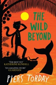 The Last Wild Trilogy: The Wild Beyond : Book 3, Paperback / softback Book