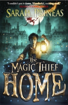 The Magic Thief: Home : Book 4, Paperback / softback Book