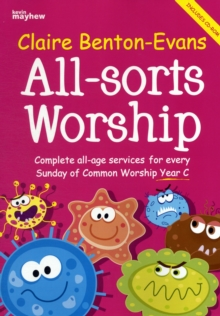 ALL-SORTS WORSHIP, Paperback Book