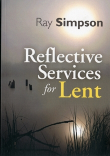 REFLECTIVE SERVICES FOR LENT,  Book
