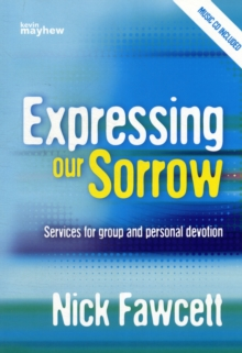 EXPRESSING OUR SORROW,  Book