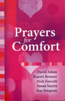 PRAYERS FOR COMFORT,  Book