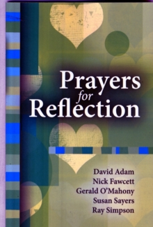 Prayers for Reflection, Paperback / softback Book
