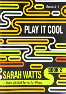 Play it Cool : Book 2, Paperback Book