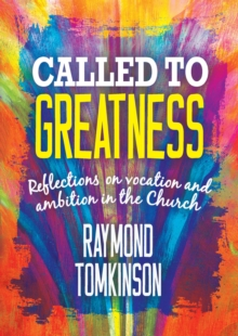 CALLED TO GREATNESS, Paperback Book