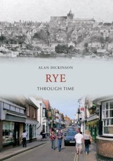 Rye Through Time, Paperback Book